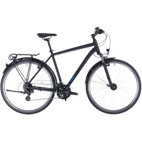 Cube Touring, black/blue